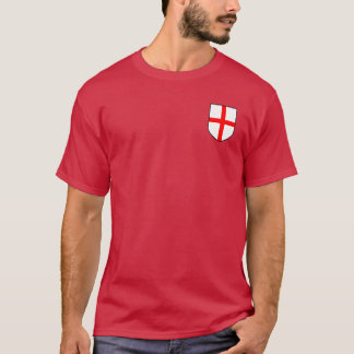 Sir Galahad Coat of Arms Shirt