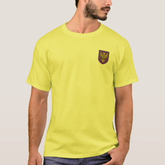 Sir Gawain Coat of Arms Shirt