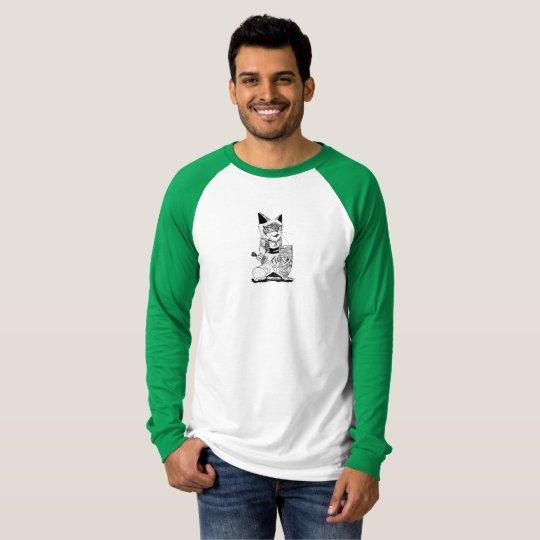 "993db937 Sir Gawain ""Troupe Camelot"" (gauein ""theatrical T-Shirt | Zazzle.com"