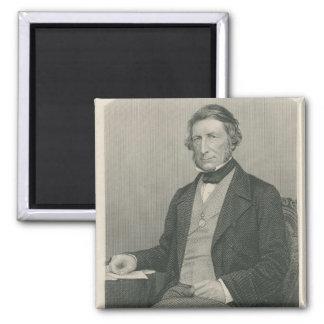 Sir George Cornewall Lewis Magnet