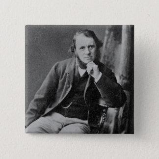 Sir George Grove Pinback Button