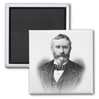 Sir George Otto Trevelyan Magnet