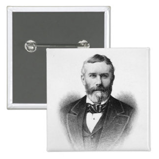 Sir George Otto Trevelyan Pin Cuadrado