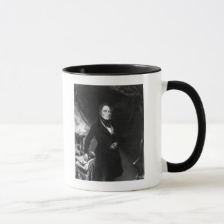 Sir George Staunton, 1839 Mug