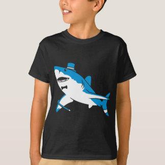 Sir Great White Shark T-Shirt