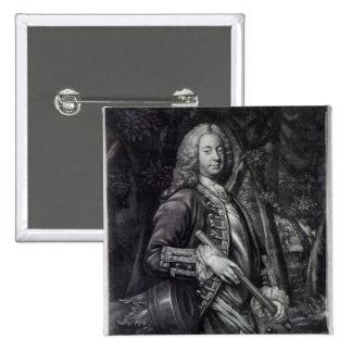 Sir Guillermo Johnson Pins