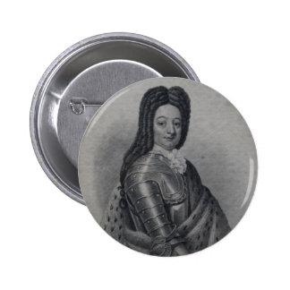 Sir Guillermo Keith I Pin Redondo De 2 Pulgadas