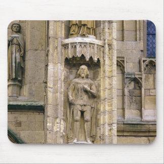 Sir Henry 'Hotspur Percy, en la fachada del oeste Alfombrilla De Ratón