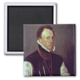 Sir Henry Lee 1568 Imán De Nevera