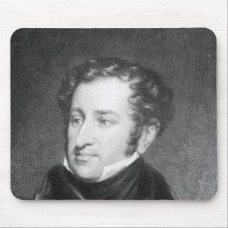 Sir Henry Rowley obispo Tapetes De Ratones