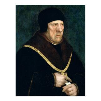 Sir Henry Wyatt llamó a veces a Milord Cromwell Postales