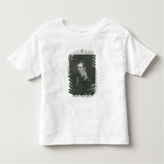 Sir Humphry Davy Toddler T-shirt