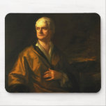 Sir Isaac Newton, 1710 Mouse Pad