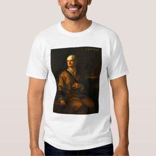 Sir Isaac Newton, 1710 T Shirt