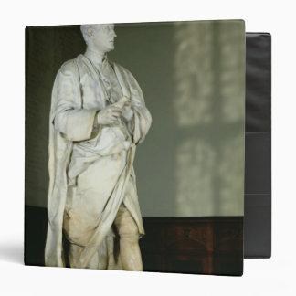 Sir Isaac Newton Binder