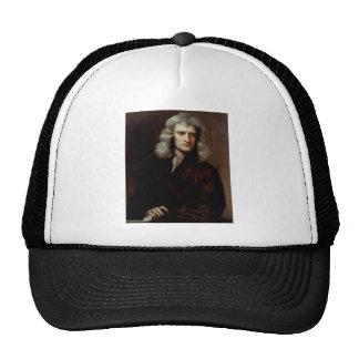 sir Isaac Newton Gorro De Camionero