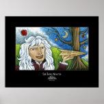 Sir Isaac Newton Posters