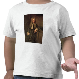 Sir Isaac Newton Shirt