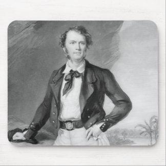 Sir James Brooke  Rajah of Sarawak, 1847 Mouse Pad