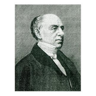 Sir James Graham Postcard