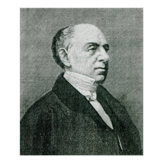 Sir James Graham Poster