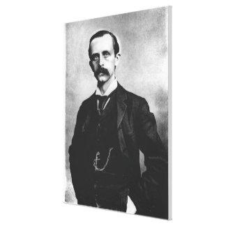 Sir James Matthew Barrie Impresiones De Lienzo