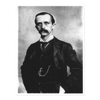 Sir James Matthew Barrie Postales