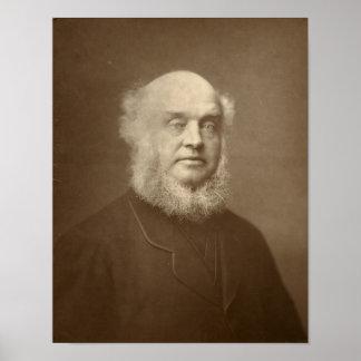 Sir James Ramsden Poster