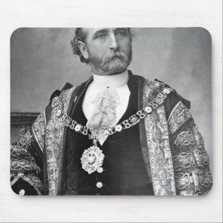 Sir James Whitehead, señor alcalde de Londres Tapete De Ratones