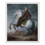 Sir Jeffrey Amherst (1717-97) c.1768 (oil on canva Poster