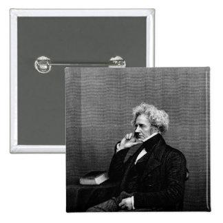 Sir John F.W. Herschel Pinback Button