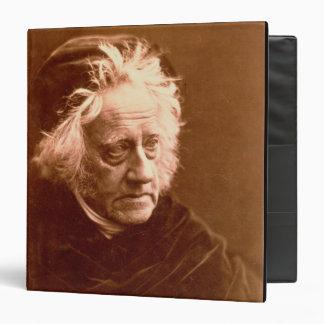 Sir John Frederick William Herschel (1792-1871) 18 3 Ring Binder