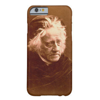 Sir John Frederick William Herschel (1792-1871) 18 Barely There iPhone 6 Case