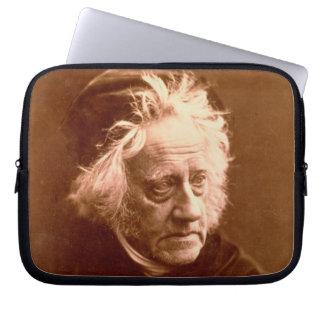 Sir John Frederick William Herschel (1792-1871) 18 Computer Sleeve