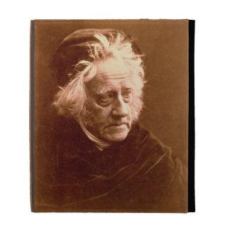 Sir John Frederick William Herschel (1792-1871) 18 iPad Folio Case