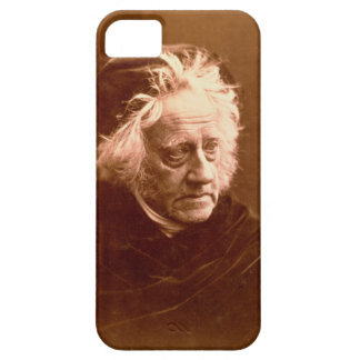 Sir John Frederick William Herschel (1792-1871) 18 iPhone SE/5/5s Case