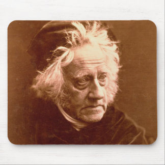 Sir John Frederick William Herschel (1792-1871) 18 Mouse Pad
