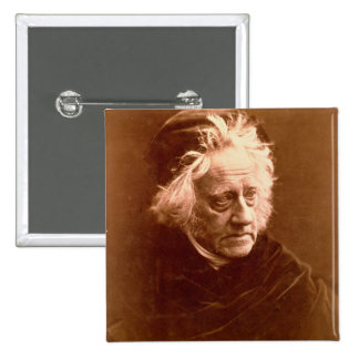 Sir John Frederick William Herschel (1792-1871) 18 Pinback Button