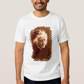 Sir John Frederick William Herschel (1792-1871) 18 Shirt