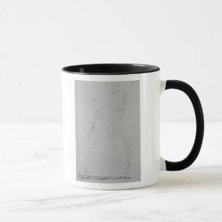 Sir John Mandeville Mug