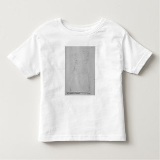 Sir John Mandeville Toddler T-shirt
