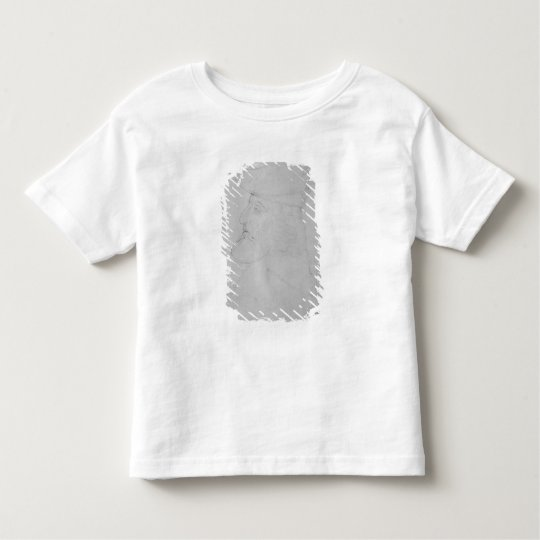 Sir John Mandeville Toddler T-shirt