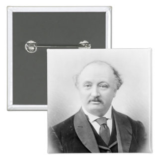 Sir John Stainer Pinback Button