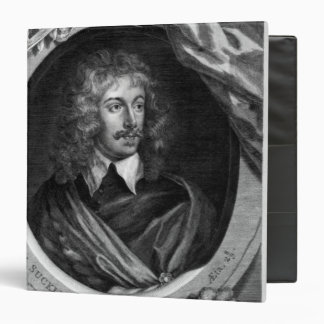 Sir John Suckling 3 Ring Binder