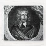 Sir John Suckling Mousepad