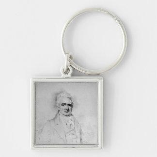 Sir John Thomas Stanley Bart Keychain