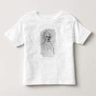 Sir John Thomas Stanley Bart Toddler T-shirt