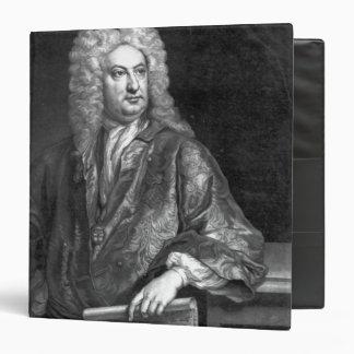 Sir John Vanbrugh Binders