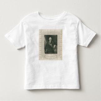 Sir Joseph Banks T-shirt