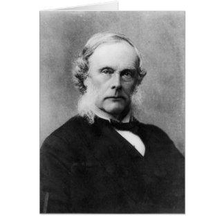 Sir Joseph Lister Card